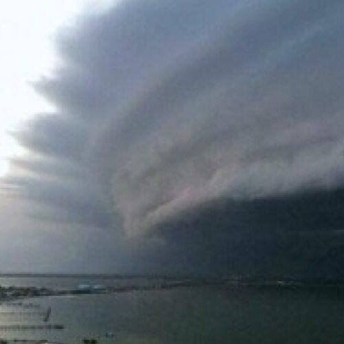 ΗΠΑ: H Λουιζιάνα ετοιμάζεται για έναν από τους ισχυρότερους τυφώνες που έχουν καταγραφεί από το 1850