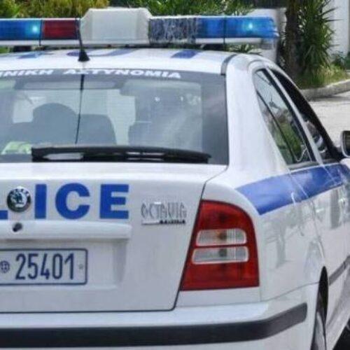 Συνελήφθη στη Βέροια / εκκρεμούσε ένταλμα σύλληψης