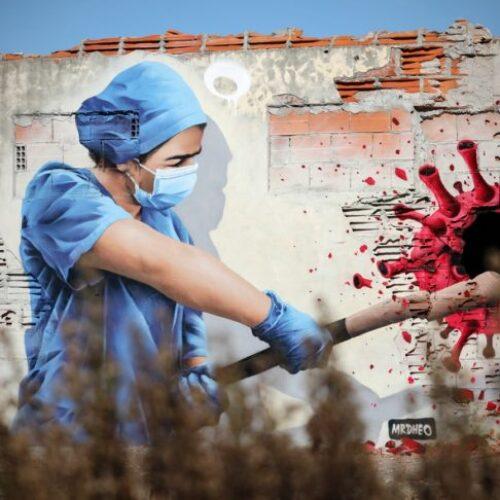 Πανδημία: Εκτόξευση στα 4.206 τα νέα κρούσματα / 35 στην Ημαθία