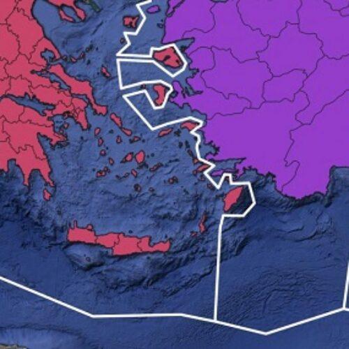 """""""Οι Τούρκοι θέλουν όλη την Κύπρο"""" γράφει η Φανούλα Αργυρού"""