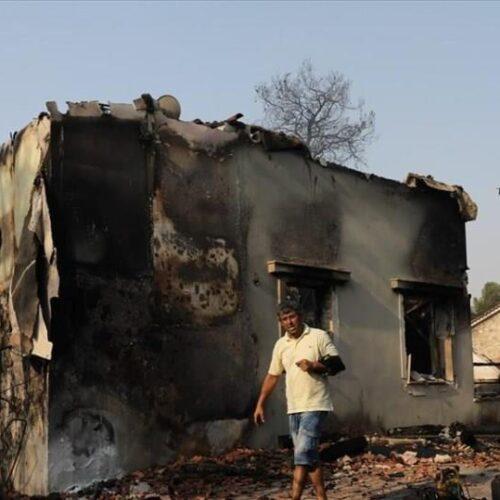 """""""Διαχείριση της καταστροφής"""" γράφει ο Μιχάλης Χαριάτης"""