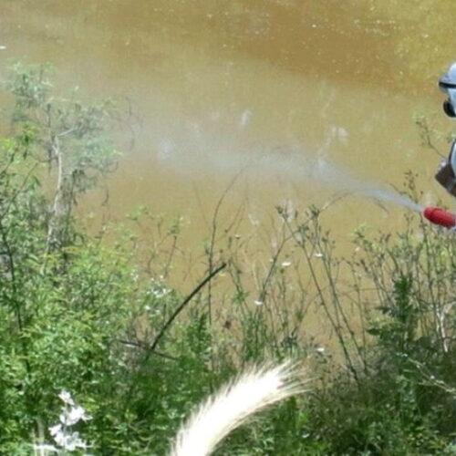 Δήμος Βέροιας: Ψεκασμός για τα κουνούπια το βράδυ της Παρασκευής 27 Αυγούστου  στην περιοχή της Τ.Κ. Αγίας Μαρίνας