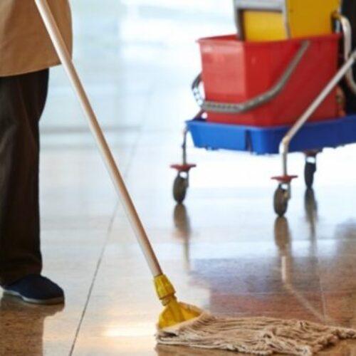 Δήμος Νάουσας: Πρόσληψη προσωπικού καθαριότητας σχολικών μονάδων  για το διδακτικό έτος 2021
