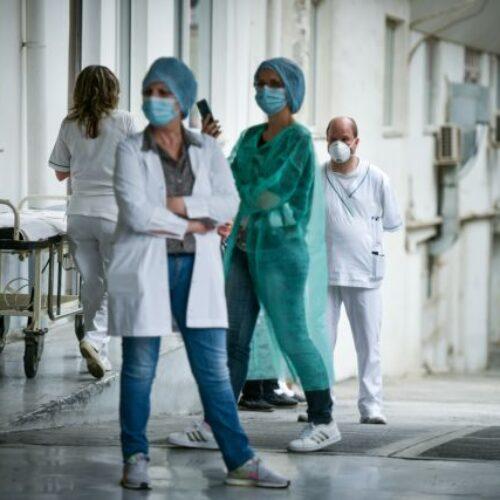 """""""Παγίδα Μητσοτάκη στην υγεία με πρόσχημα τους ανεμβολίαστους εργαζόμενους"""" γράφει ο Τάσος Κωστόπουλος"""