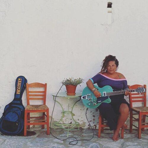 Π.Ε. Ημαθίας / 1ο Summer Out: Συναυλία της Ματούλας Ζαμάνη, Κυριακή 8 Αυγούστου στο Σέλι