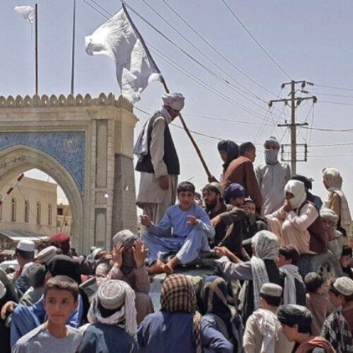 """""""Τραγικός ο απολογισμός του πολέμου στο Αφγανιστάν"""" γράφει ο Λάμπρος Τόκας"""