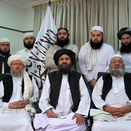 Αφγανιστάν: Στα χέρια των Ταλιμπάν η εξουσία / Ολοκληρώθηκε η εκκένωση της πρεσβείας των ΗΠΑ