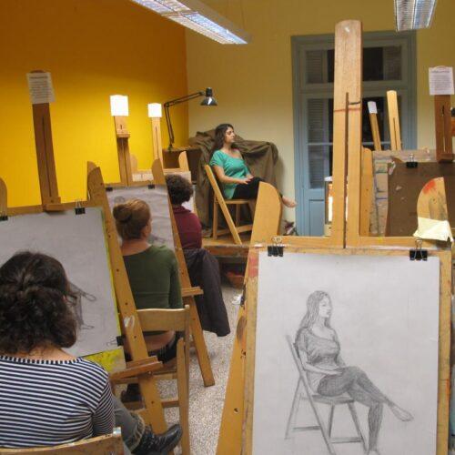 Δήμος Νάουσας: Αιτήσεις μέχρι τις 3 Σεπτεμβρίου για τις 13 θέσεις καθηγητών στα εικαστικά εργαστήρια
