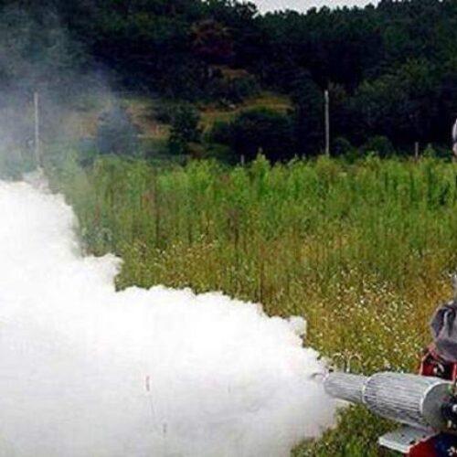 Δήμος Νάουσας: Ψεκασμός για τα κουνούπια την Τρίτη (07.09.2021) στο Αγγελοχώρι