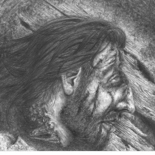 Αρχαιολόγοι ανακάλυψαν το σαγόνι ενός βυζαντινού πολεμιστή το οποίο ήταν ραμμένο με χρυσή κλωστή