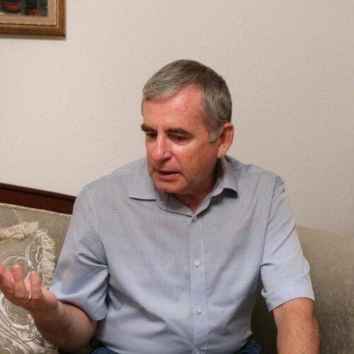 Σωτήρης Μασταγκάς. Αφοσιωμένος με πάθος και συνέπεια στην Τοπική Ιστορία του Λιτοχώρου - Συνέντευξη