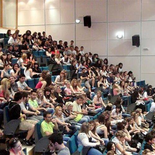 Πανεπιστήμια: Όλα τα μέτρα για τη διά ζώσης λειτουργία τους
