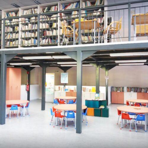 Το χειμερινό ωράριο λειτουργίας  της Δημοτικής Βιβλιοθήκης Νάουσας