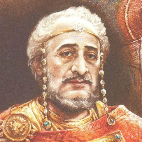 """Γιώργης Έξαρχος: Διαδρομές... αυτογνωσίας...1 / Η αναπόδεικτη """"πρώιμη κάθοδος Σλάβων"""" εν Ελλάδι..."""