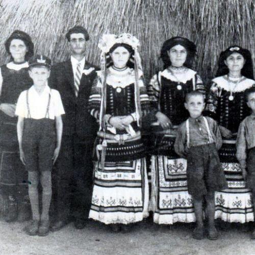"""Γιώργης Έξαρχος: """"Σαρακατσάνοι. Η καταγωγή τους και η προέλευση του ονόματος – 110 θεωρίες και απόψεις"""" / Αναφορά στον Τίτο Μυλωνόπουλο"""