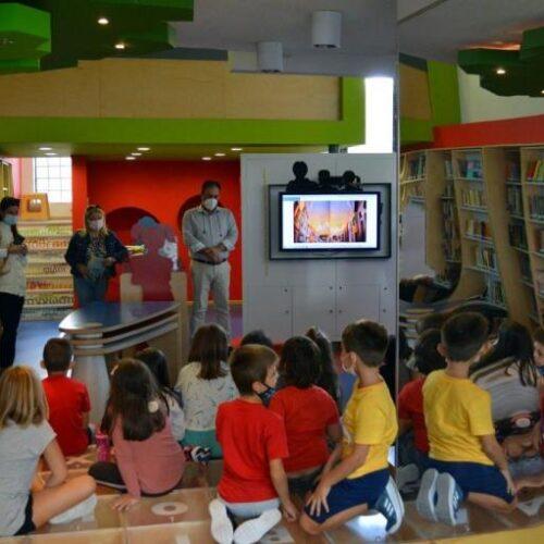 Ολοκληρώθηκε η Ευρωπαϊκή Εβδομάδα Κινητικότητας στον Δήμο Βέροιας