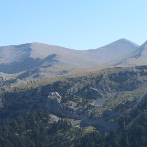 Όλυμπος: Νεκρός 72χρονος ορειβάτης που εγκλωβίστηκε σε χαράδρα