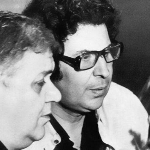 """""""Μουσική και Πολιτική: Χατζιδάκης ο «απολιτίκ(;)» και ο αριστερός Θεοδωράκης"""" γράφει ο Ηλίας Γιαννακόπουλος"""