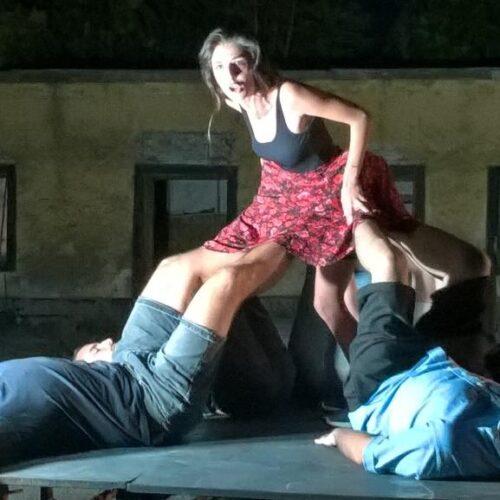 ΔΗΠΕΘΕ Βέροιας / 2ο Σχολείο Σκηνοθεσίας: Στο κοινό δόθηκαν απόψε οι καρποί ενός δημιουργικού 15ήμερου