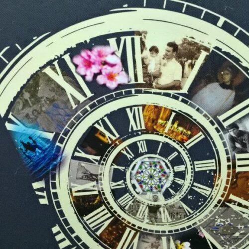 """""""Διαβάζοντας το βιβλίο του Γιάννη Καισαρίδη «Ώρες αιώρες» / Λυτρωτικός διάλογος με το χρόνο και τη μνήμη"""""""