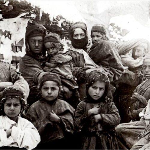 """JE SUIS ARMENIEN . Το καινούργιο μυθιστόρημα  του Γ.Ξ. Τροχόπουλου""γράφει ο Αντώνης Μπουσμπούκης"