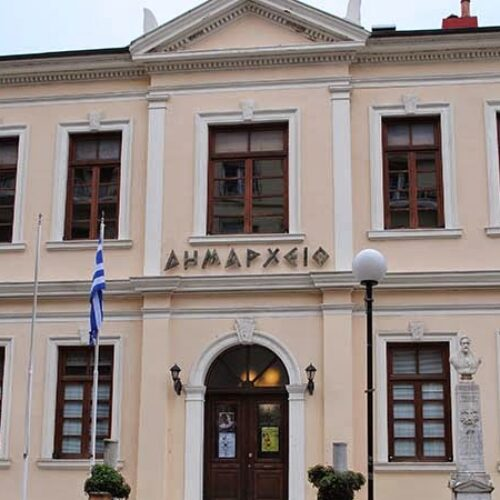 Βέροια: Ανεξαρτητοποιήθηκε ο Θεόδωρος Θεοδωρίδης, δημοτικός σύμβουλος από την παράταξη του Δημάρχου / οι λόγοι