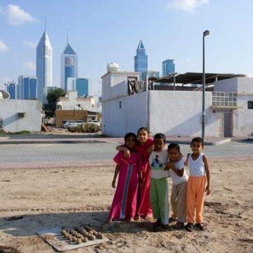 """""""Θα γίνουμε Ντουμπάι αλλά δεν είναι αυτό που νομίζεις"""" γράφει η Έλενα Ακρίτα"""