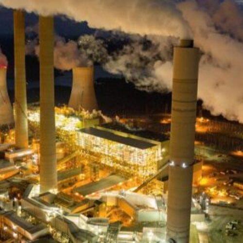 Στέργιος Μποζίνης: Οι Γερμανοί καίνε άνθρακα / Κάνουν απολιγνιτοποίηση μέσω του... λιγνίτη