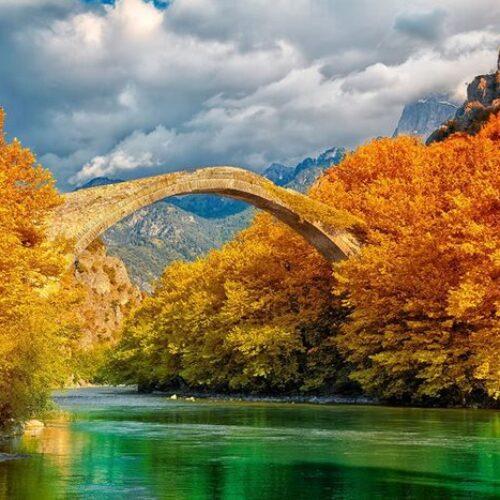 20 μαγευτικές φθινοπωρινές φωτογραφίες από όλη την Ελλάδα