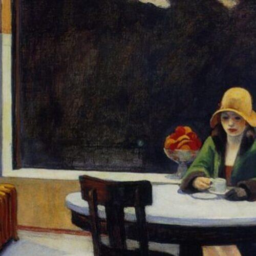 """""""Η κατάθλιψη ή πώς να βασίζεσαι στην αλητεία των ξένων"""" γράφει η Έλενα Ακρίτα"""