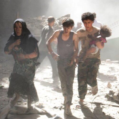 Gzero: Ο πόλεμος κατά της «τρομοκρατίας» δολοφόνησε 1 εκατομμύριο ανθρώπους και δημιούργησε 38 εκατομμύρια πρόσφυγες…