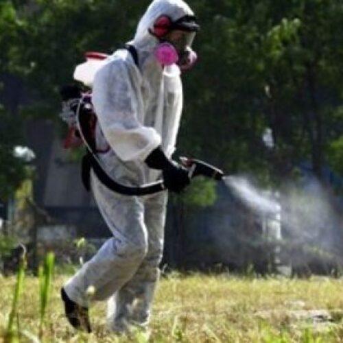 Δήμος Βέροιας: Ψεκασμός για τα κουνούπια το βράδυ της Δευτέρας 20-9-2021 στο Λαζοχώρι
