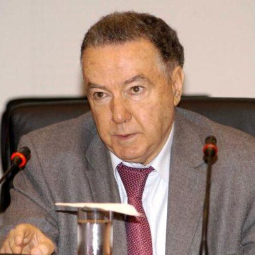 Το ΚΚΕ για τον θάνατο του πρώην Πρύτανη του ΕΜΠ, Θεμιστοκλή Ξανθόπουλο