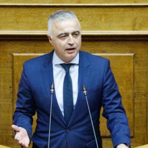 Λάζαρος Τσαβδαρίδης: «Πολύπλευρα και συνδυαστικά τα οφέλη από την μεταρρύθμιση της επικουρικής ασφάλισης