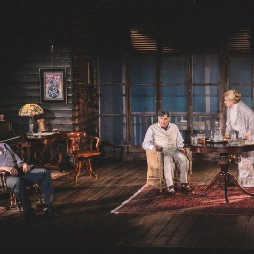 """ΚΘΒΕ / Γιαννιτσά: Ευγένιου Ο' Νηλ """"Ταξίδι μιας μεγάλη μέρας μέσα στη νύχτα"""", Πέμπτη 9 Σεπτεμβρίου"""