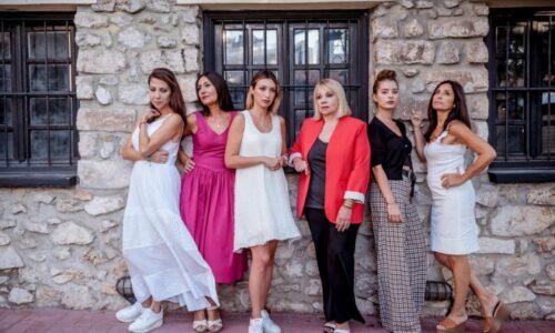 """Θεσσαλονίκη: Οι """"Ανθισμένες Μανόλιες"""" στο Θέατρο Αμαλία για τρεις παραστάσεις στις 15 , 16 και 17 Οκτωβρίου"""