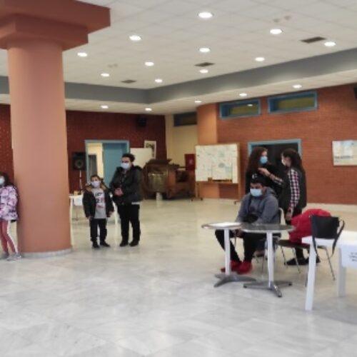 Η έναρξη λειτουργίας τμημάτων στην Εύξεινο Λέσχη Βέροιας