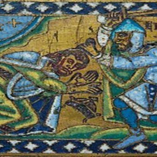 Γιώργης Έξαρχος: Διαδρομές... αυτογνωσίας... 2 / Από τον Άγιο Καισάριο στη ρητή αλήθεια του Θεοφύλακτου Σιμοκάττη