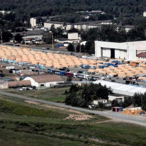 Γερμανία: Κριτική στην Ελλάδα για τη δευτερογενή μετανάστευση – Ανησυχία για τις ροές μέσω Λευκορωσίας