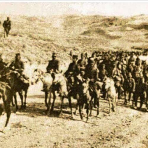 """""""Το ιστορικό της απελευθέρωσης του Κολινδρού Πιερίας στις 17 Οκτωβρίου του 1912"""" γράφει ο Βασίλης Τραούδας"""