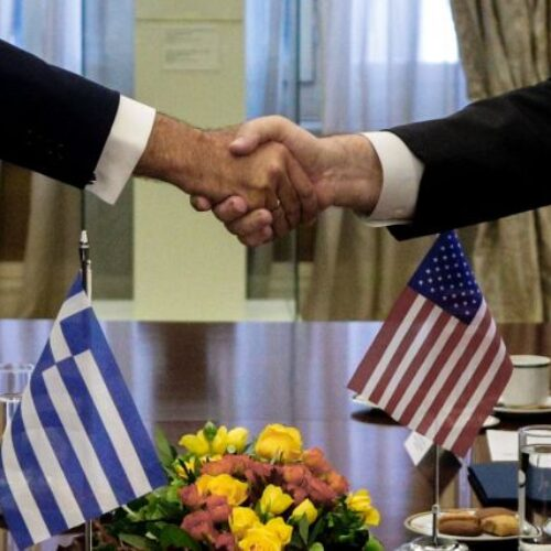 """""""Ελληνοαμερικανική Συμφωνία (MDCA): Kατώτερη των προσδοκιών και ελληνική διπλωματική ομηρία"""" γράφει ο Θάνος Κάλλης"""