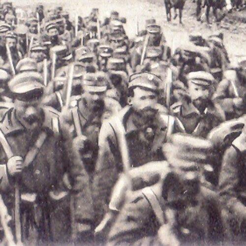 """""""Η απελευθέρωση του Γιδά στις 18 Οκτωβρίου 1912"""" γράφει ο Γιάννης Μοσχόπουλος"""