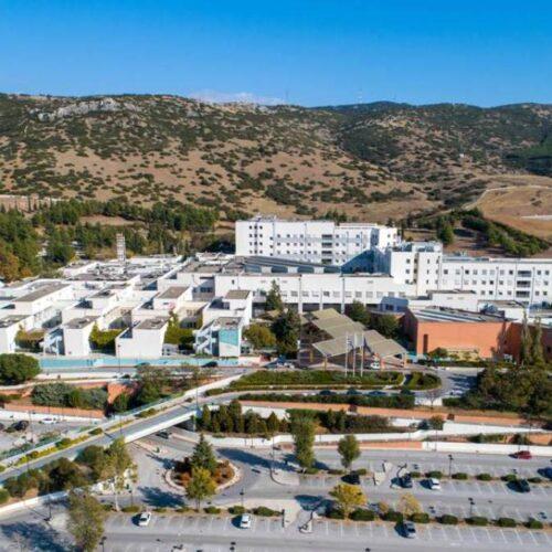 """Καταγγελίες νοσοκομειακών: """"Να πούμε την αλήθεια γιατί είναι στο κόκκινο η Θεσσαλονίκη"""""""