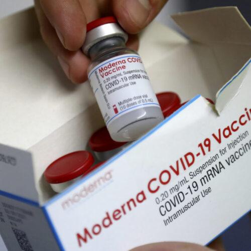 Φινλανδία: Αναστέλλει τη χορήγηση του εμβολίου της Moderna σε νεαρούς άνδρες
