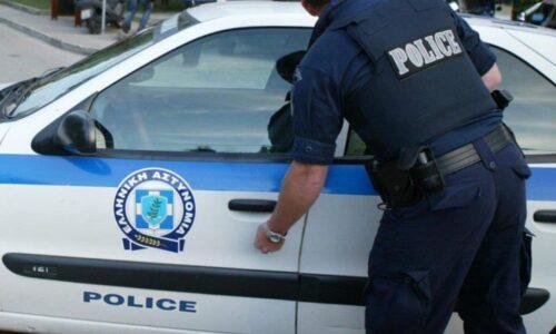 Εξιχνίαση απόπειρας κλοπής από το Τμήμα Ασφάλειας Αλεξάνδρειας