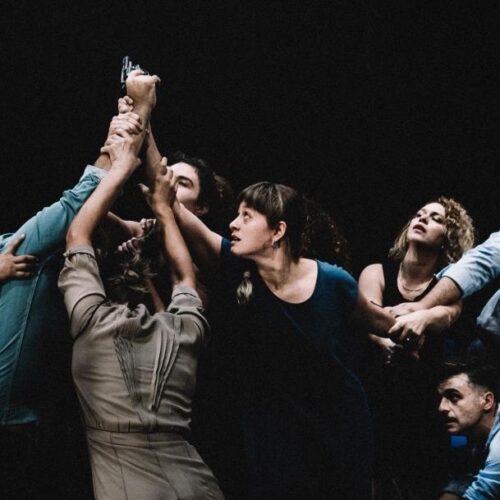 """Τις """"Πέντε σιωπές"""" της Σήλα Στήβενσον ανεβάζει το ΔΗΠΕΘΕ Βέροιας στις 29 Οκτωβρίου"""