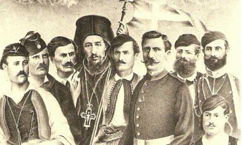 Π.Ε. Ημαθίας: Εορτασμός Ημέρας Μακεδονικού Αγώνα, Κυριακή 17 Οκτωβρίου