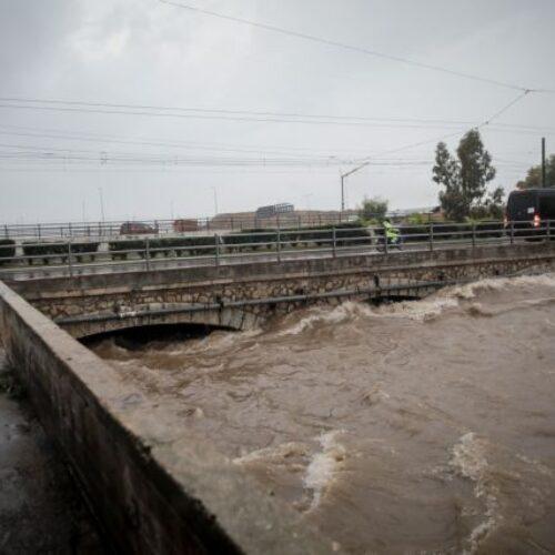 Ανακοίνωση της Περιφέρειας Κεντρικής Μακεδονίας για το καιρικό σύστημα με την ονομασία «Μπάλλος» που πλήττει την περιοχή