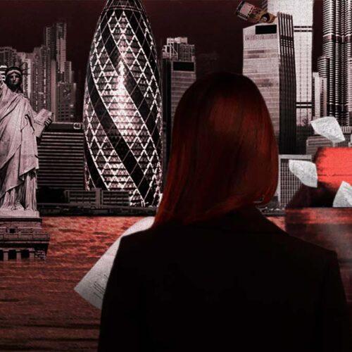 Pandora Papers: Ο κρυφός πλούτος και οι μυστικές συναλλαγές παγκόσμιων ηγετών