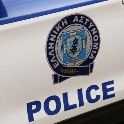 Συνελήφθη στη Ημαθία για ναρκωτικά